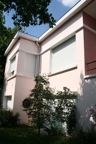 Transformation d'une maison de ville en cabinet médical : IMG_4812
