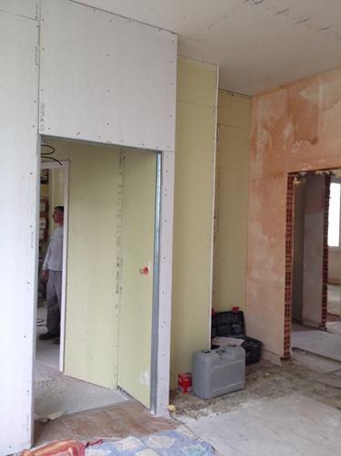 Transformation d'une maison de ville en cabinet médical : IMG_1074