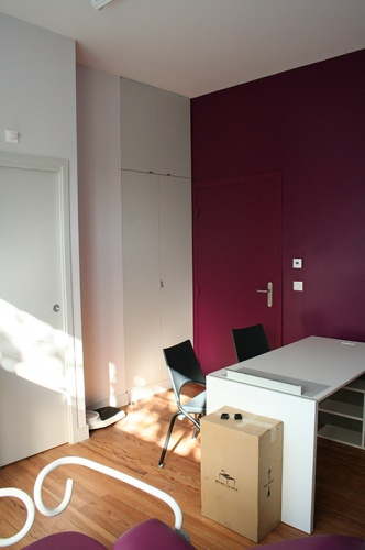 Transformation d'une maison de ville en cabinet médical : IMG_5789