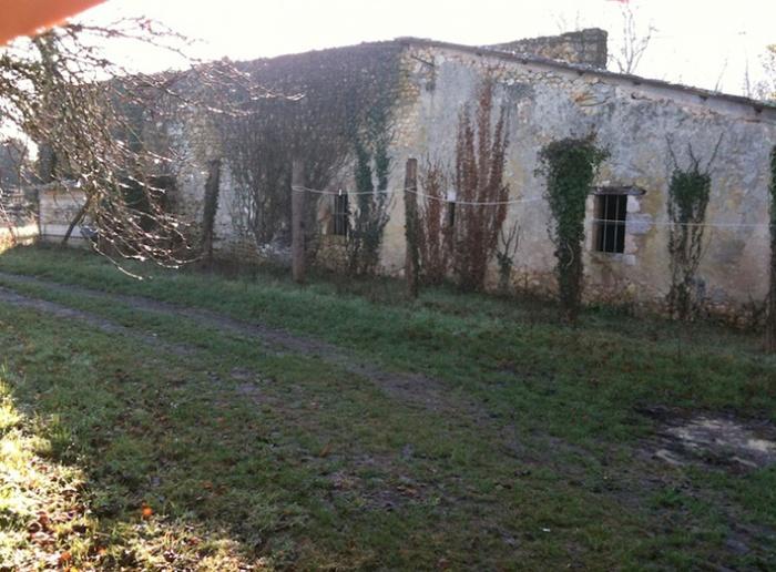 Réhabilitation d'un ancien monastère pour la création d'appartements touristiques : Etat des lieux