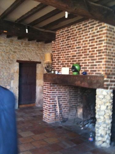 Réhabilitation d'un ancien monastère pour la création d'appartements touristiques : IMG_0617.JPG
