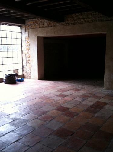 Réhabilitation d'un ancien monastère pour la création d'appartements touristiques : IMG_0799.JPG