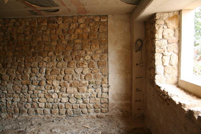 Réhabilitation d'un ancien monastère pour la création d'appartements touristiques : IMG_3606.JPG