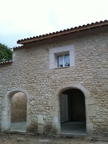 Réhabilitation d'un ancien monastère pour la création d'appartements touristiques : IMG_2953.JPG