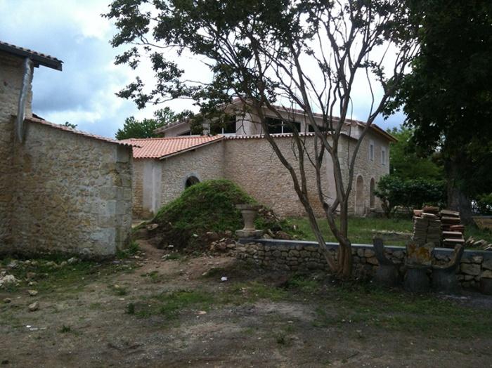 Réhabilitation d'un ancien monastère pour la création d'appartements touristiques : IMG_2938.JPG