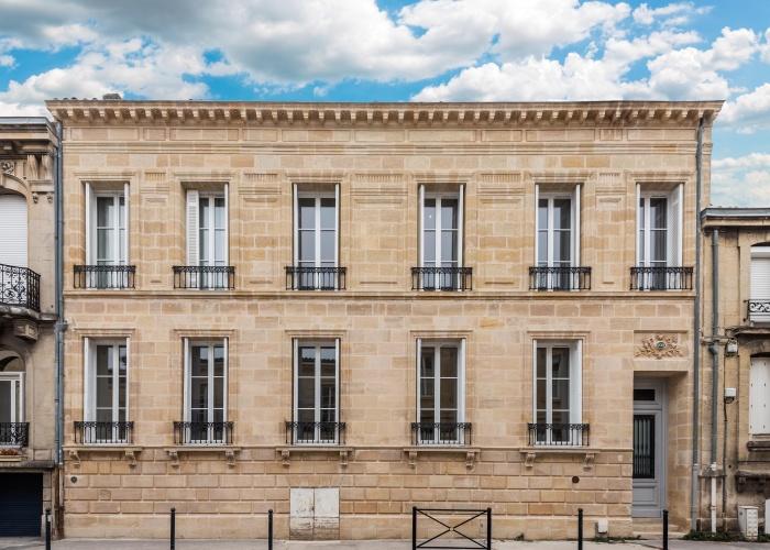 Réhabilitation, surélévation et extension d'un immeuble à Bordeaux : image_projet_mini_92570