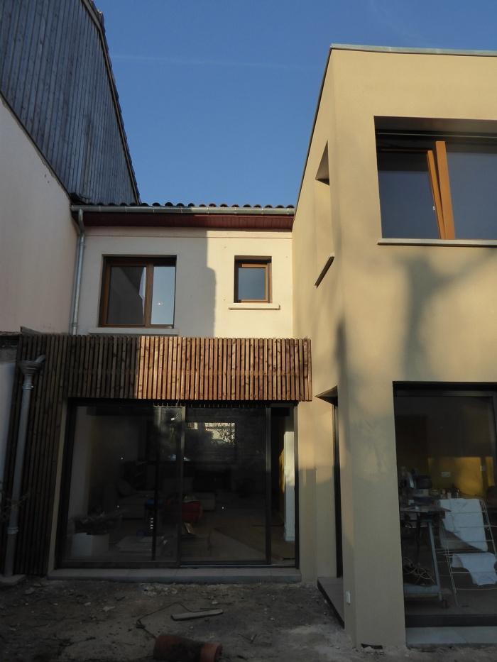 Villa cinquante repensée à Talence 2016 : P1030898.JPG