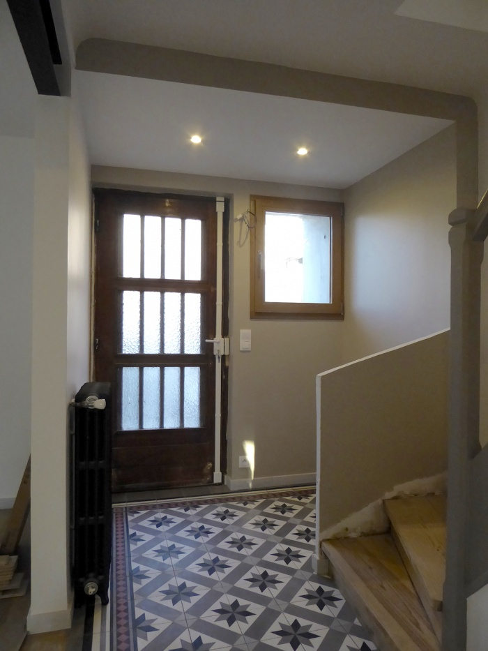 Villa cinquante repensée à Talence 2016 : P1030875.JPG