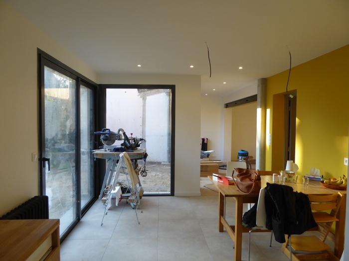 Villa cinquante repensée à Talence 2016 : P1030894.JPG