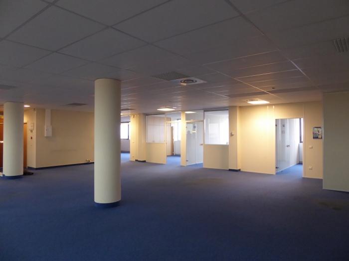 Réaménagement d'un plateau de bureaux seventies à Bordeaux 2017 : P1030398.JPG