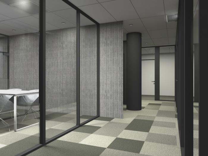 Réaménagement d'un plateau de bureaux seventies à Bordeaux 2017 : v 3.jpg