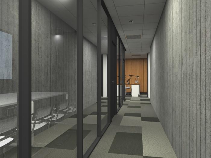 Réaménagement d'un plateau de bureaux seventies à Bordeaux 2017 : v 8.jpg
