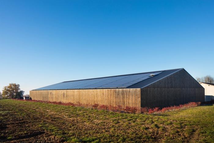 Pôle agricole du Châteaux Dudon : image_projet_mini_93473