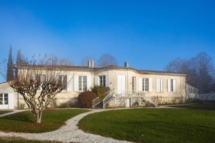 Pôle agricole du Châteaux Dudon