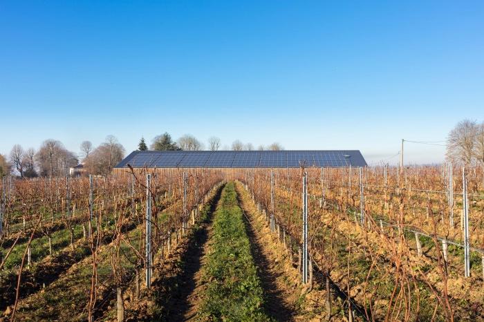 Pôle agricole du Châteaux Dudon : 159- ®Arthur_Pequin_H8A5663-Bdef