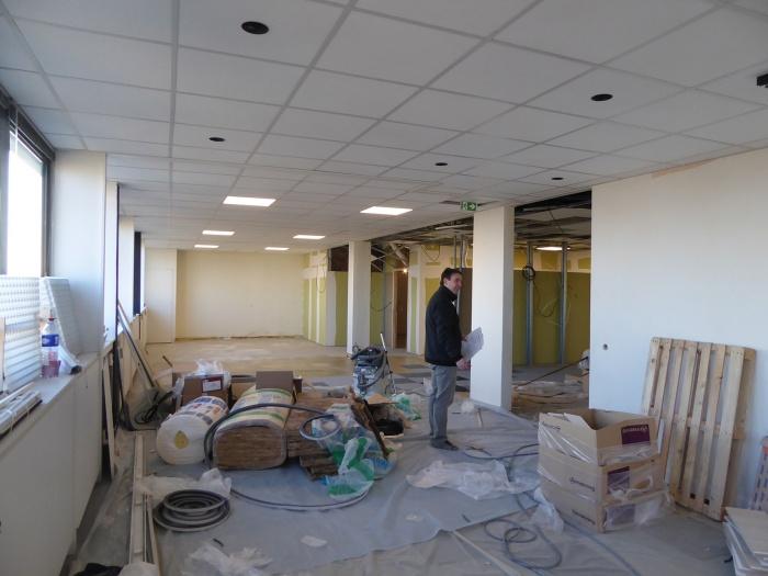 Réaménagement d'un plateau de bureaux seventies à Bordeaux 2017 : P1040202.JPG