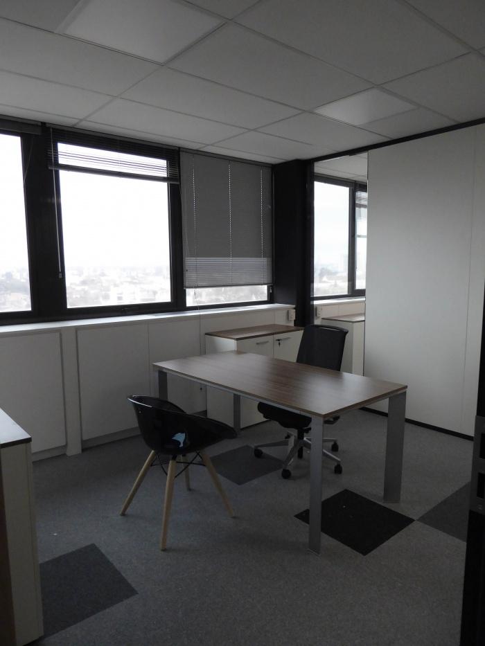 Réaménagement d'un plateau de bureaux seventies à Bordeaux 2017 : P1040905.JPG
