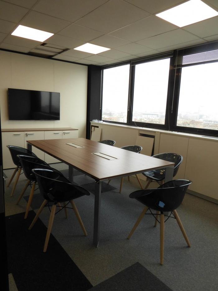 Réaménagement d'un plateau de bureaux seventies à Bordeaux 2017 : P1040926.JPG