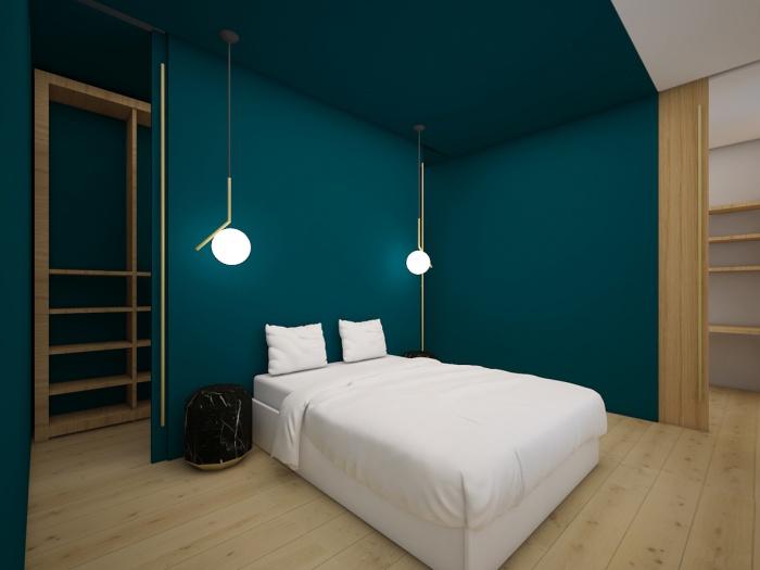 Appartement M 03