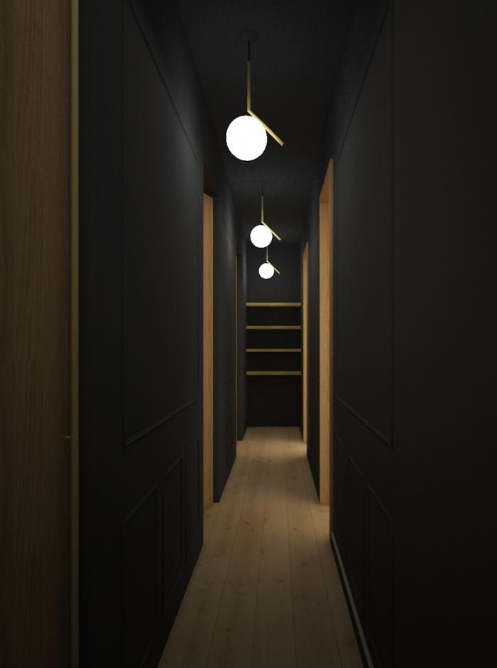 Appartement M05