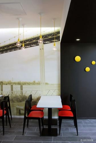 Restaurant P