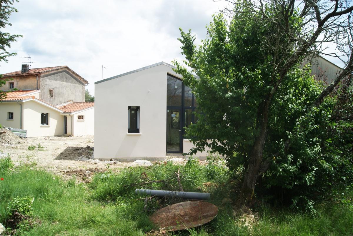 La cabane du jardinier : DSC04780