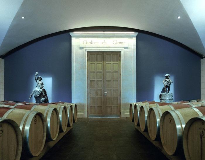 Restructuration d'une exploitation viticole à Saint-Julien Beychevelle (33)