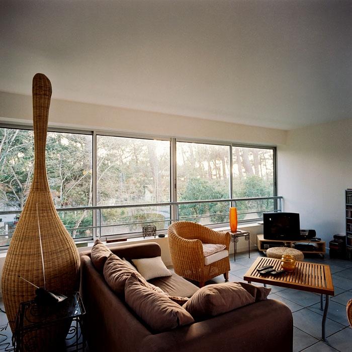 Maison bois individuelle (40)