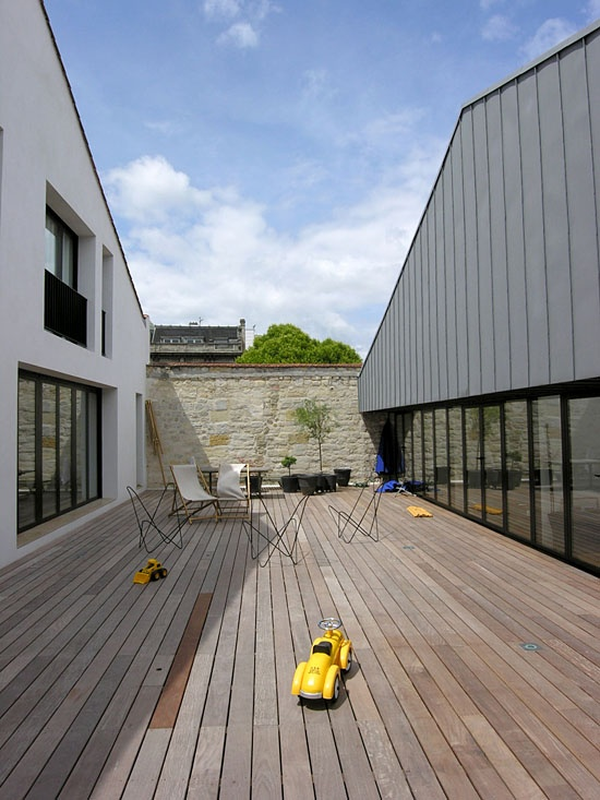 Transformation de bureaux en appartement (33)