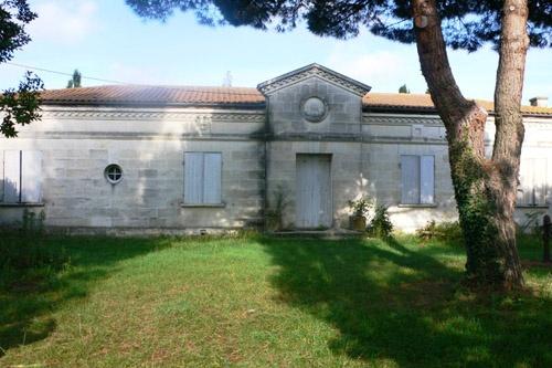 Rénovation d'une maison bourgeoise 1950
