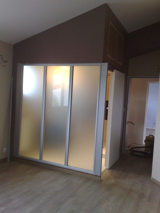 Projet de réaménagement d'un étage (33)