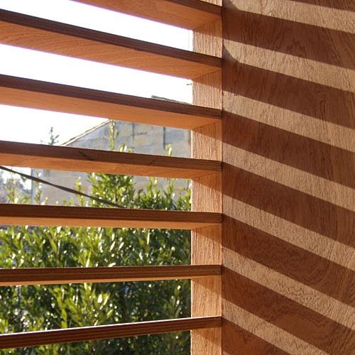ecrin de bois bordeaux une r alisation de whyarchitecture. Black Bedroom Furniture Sets. Home Design Ideas
