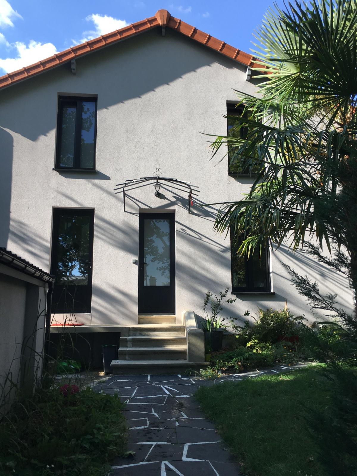 Extension et Rénovation d'une maison de ville : IMG_2069 copy