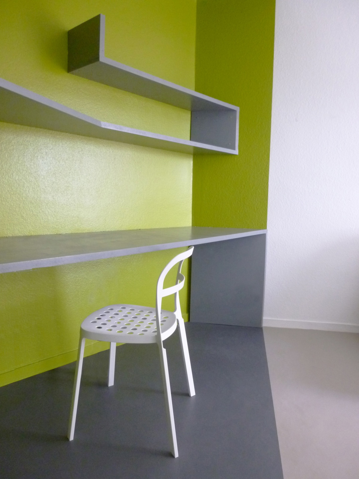 Rénovation d'un appartement étudiant : 3 copy