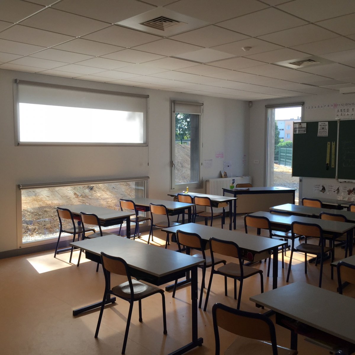 Extension de l'école Bel Air : 20160907_145218542_iOS