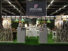 Création Stand Vinexpo 2011