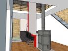 'La petite maison' (Rénovation)
