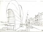 Hôtel 5 étoiles luxe - immeuble de la Samaritaine - Paris