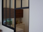 Conception et aménagement d'un apartement Bordelais