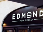 Restaurant Edmond pure Burger