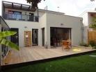 Villa nouvelle à Bordeaux Caudéran 2014