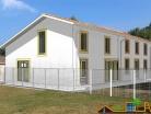 Réhabilitation d'une ancienne maison, création de 3 logements