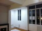 Réaménagement d'un appartement en duplex