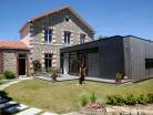 Extension et r�novation d'une maison � Clisson