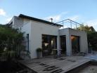 La villa seventies à Gradignan