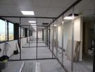 Réaménagement d'un plateau de bureaux à Bordeaux