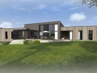 Construction d'une maison à Vertou