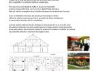 Construction d'un restaurant de 108 couverts