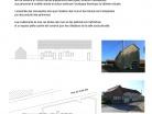 Réhabilitation de la Mairie de Lagesse