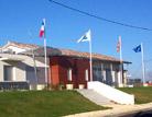 Construction de la mairie de Boscamnant (17)